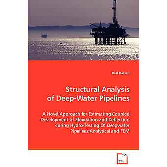 Análise estrutural de dutos em águas profundas por Hassan & Bilal