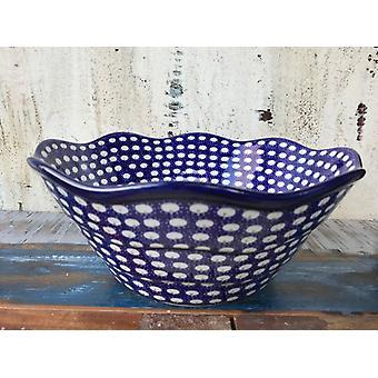Bowl, Ø26 cm ^ 11 cm, traditions 4, BSN m-031