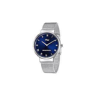 Mosso Moto men's watch of classic MM00001807 (men)