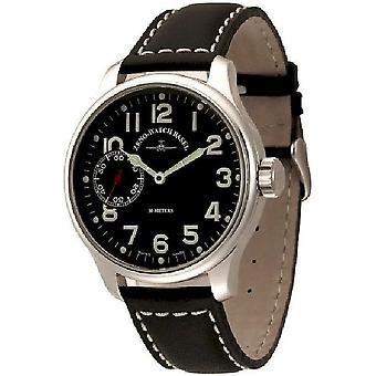 שעון מערכת ההפעלה של זנו-Watch פיילוט 8558-9-pol-a1