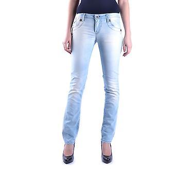 Bandits Du Monde Ezbc274007 Women's Light Blue Denim Jeans