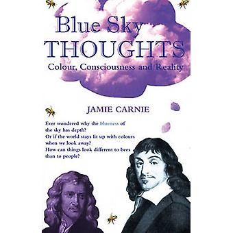 Blue Sky Thoughts by Jamie Carnie - 9780714531243 Book