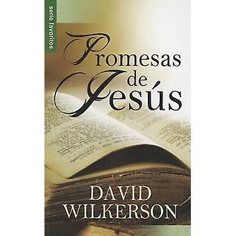Promesas de Jesus by David Wilkerson - Jo An Summers - 9780789919939