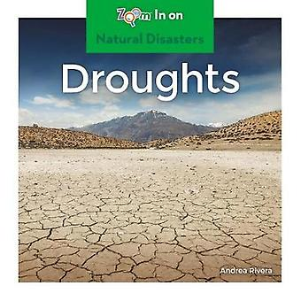 Droughts by Andrea Rivera - 9781532120367 Book