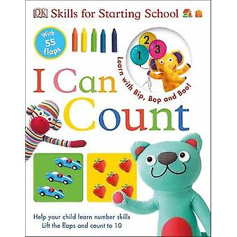 I Can Count by DK - 9780241276419 Book