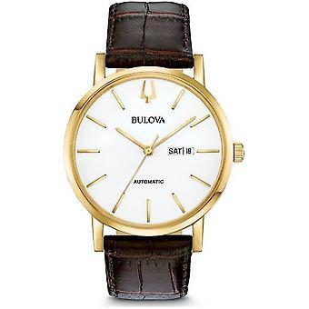 Bulova-Classic 97C107 montre automatique classique pour homme