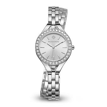 Timothy Stone Women�s JOLIET Silver Watch