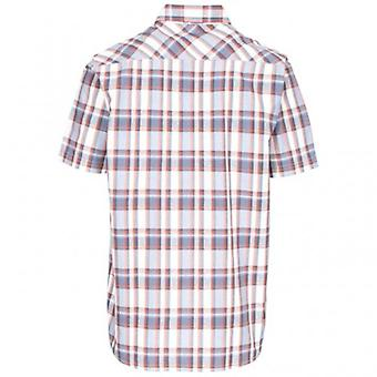 Trespass Mens Kenora Shirt