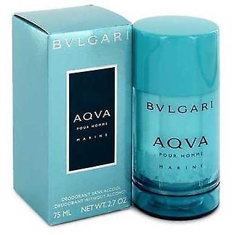 Bvlgari Aqua Marine By Bvlgari Deodorant Stick 2.7 Oz (men) V728-546250