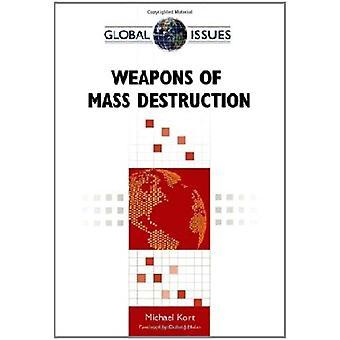 Massförstörelsevapen