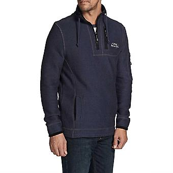 Weird Fish Mens Parkway Deluxe Tech Mac