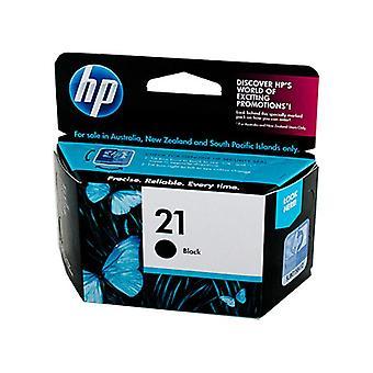 HP 21 Black Ink Cart C9351AA