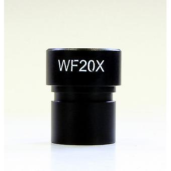 BRESSER DIN Weitfeld-Okular WF20x