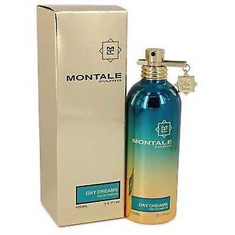 Montale Day Dreams De Montale Eau De Parfum Spray (unisexe) 3.4 Oz (femmes) V728-542510