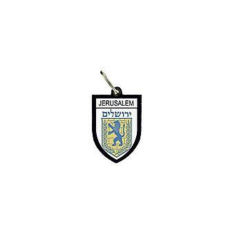 باب كلس كيز كلي العلم جمع مدينة بلاسون إسرائيل JerUSAlem