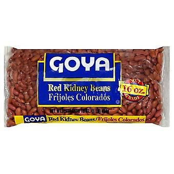 Goya Red Kidney Beans/Habichuelas Coloradas