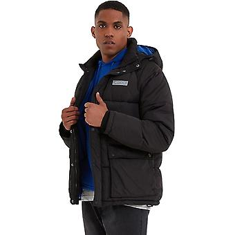 NICCE Patrol Padded Jacket Black 12