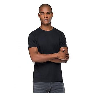 Replay Jeans Replay T Shirt Washed Black