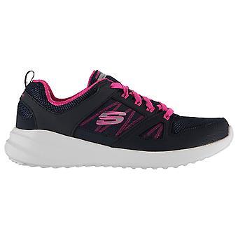 Skechers Womens Skybound damer utbildare löpare sportskor sneakers
