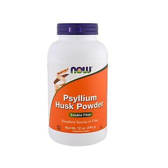 Psyllium Husk Powder (340 g) - Jetzt Lebensmittel