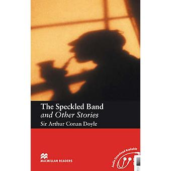 Macmillan Readers Speckled Band and Other Stories The Interm