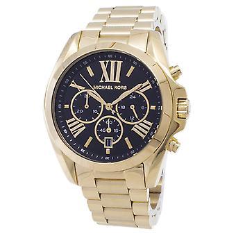 Michael Kors Bradshaw Chronograph MK5739 Women's Watch