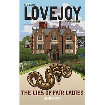 Lies of Fair Ladies by Jonathan Gash