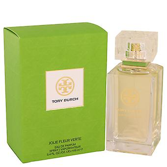 Tory Burch Jolie Fleur Verte por Tory Burch EDP Spray 100ml