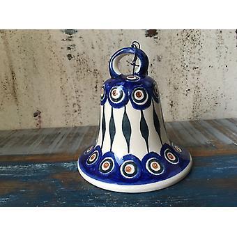 Glocke groß, Schnäppchen, Restposten, 3. Wahl, antik, Glasurrisse