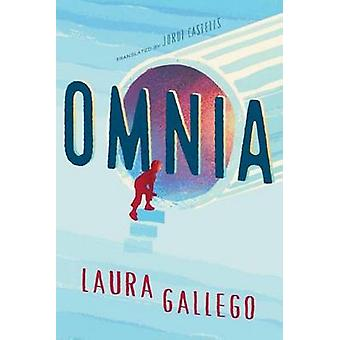 Omnia by Laura Gallego & Translated by Jordi Castells