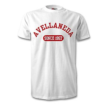 Arsenal 1957 etablerade Football T-Shirt