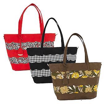 Ruby Shoo Women's Large Mijas Bag
