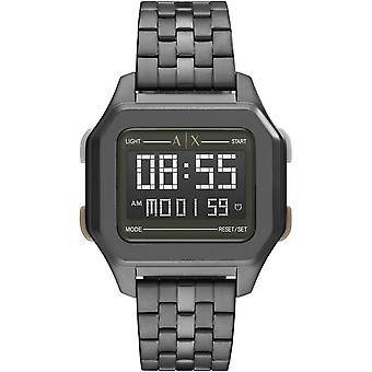 Armani Exchange Watches AX2951 - SHELL Men's Watch