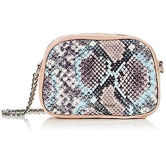 MARCO TOZZI 2-2-61009-24 Women's Pink shoulder bag (Rose (ROSE COMB 596)) 6x14x21 cm (B x H x T)