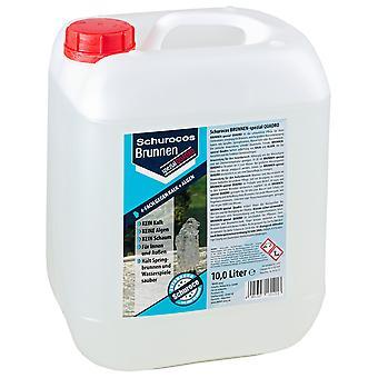 SCHUROCO® SPECIAL Quadro, 10 litres