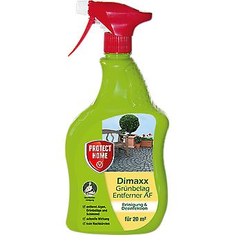 SBM Protect Home DimaXX Green flooring remover AF, 500 ml