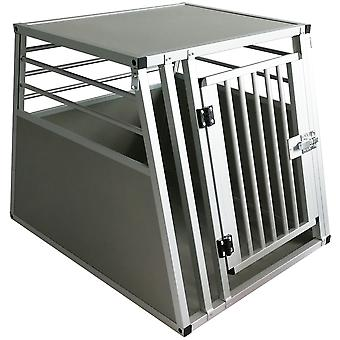 Ferribiella Small Aluminium Cage  (Dogs , Transport & Travel , Cages)