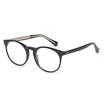 Sandro SD2015 001 Black Glasses