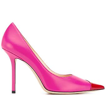 Love 100 Bicolor Pumps