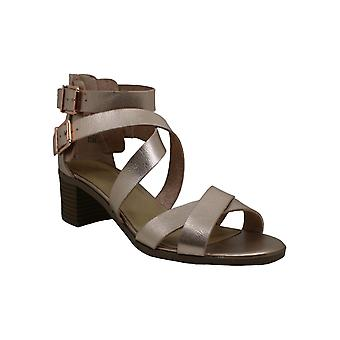 Material Girl Womens Danee Open Toe Casual Ankle Strap Sandals