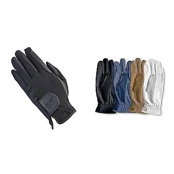 Mark Todd Childrens Super Riding Gloves