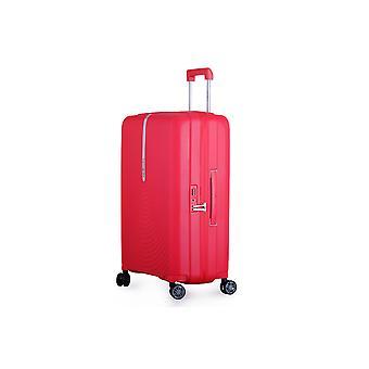 Samsonite 002 hi fi 6825 rote Taschen