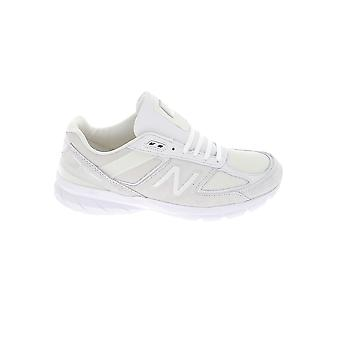 Junya Watanabe X New Balance Wdk1040511 Hommes's Baskets En daim blanc