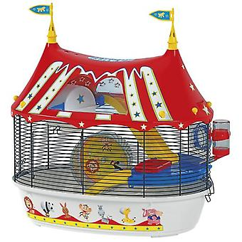 Ferplast Circus Cage (Small pets , Cages and Parks)