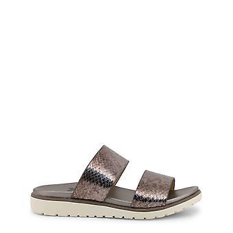 Xti Original Women Spring/Summer Sandals - Grey Color 34054