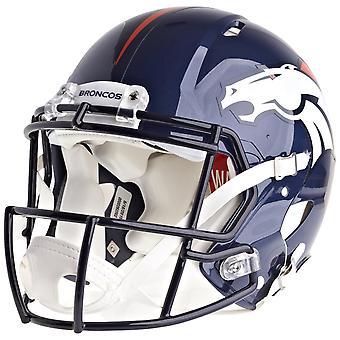Riddell Speed aito kypärä - NFL Denver Broncos