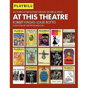 At This Theatre by Louis Botto - 9781557837646 Book