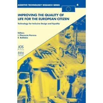 Improving the Quality of Life for the European Citizen by Partonen & T.