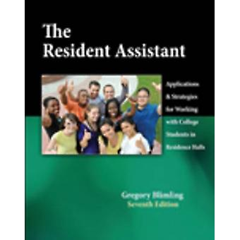 Resident Assistant by Blimling
