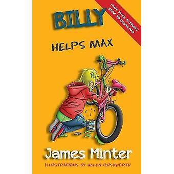 Billy Helps Max Stealing by Minter & James